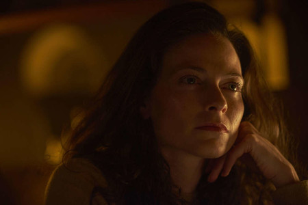 The City And The City Tv Lara Pulver