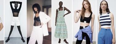 Todas las tendencias de Primavera-Verano 2021 vistas en la nueva colección de Zara