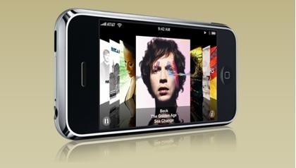 Programas iPhone: Recopilación de las aplicaciones web compatibles con el iPhone