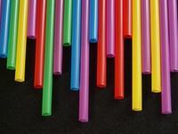 Plástico producido por desechos de plantas