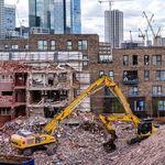 Creíamos que demoler edificios antiguos y construir nuevos era una buena idea. Nos equivocábamos