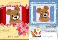 Imprime tarjetas de Navidad personalizadas con tus fotografías