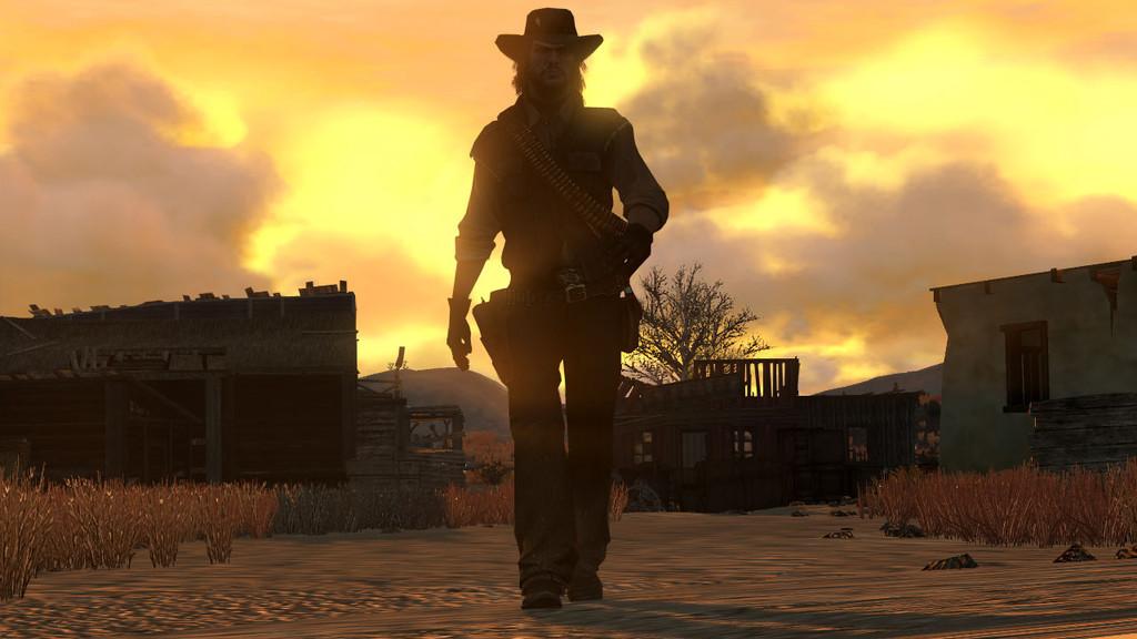 Foto de Red Dead Redemption (9/15)