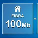 SUOP lanza dos nuevos combinados de fibra y móvil: 100 Mbps + 25 GB o 500 Mbps + 7 GB