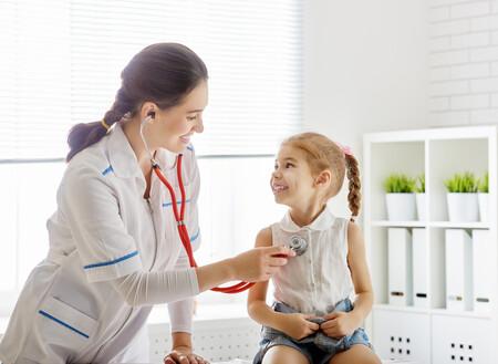 Espirometría en niños: en qué consiste esta prueba pulmonar y por qué se hace en casos de asma