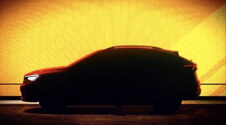 El Volkswagen Nivus se asoma: esto sabemos del hermano del T-Cross para Latinoamérica