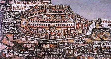 Los mosaicos más espectaculares del mundo