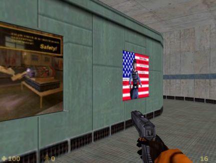 Juega al Half-Life con tu navegador