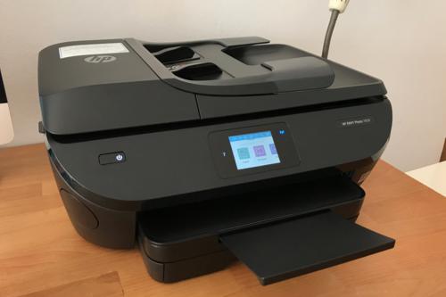 HP ENVY Photo 7830, análisis: la impresora con la tinta bajo demanda como mejor característica
