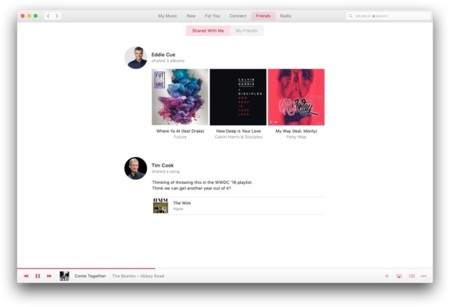 Apple Music Mac 9