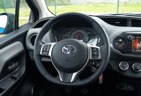 Toyota Yaris 90d 5p Active Prueba 20
