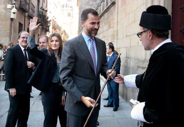 Principe Felipe, nuestro estilo de la semana