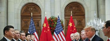 Guerra comercial: Trump y Xi acuerdan cosas, pero no se ponen de acuerdo en qué