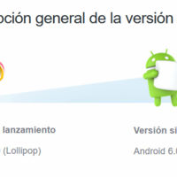 Sony se saltará Android 5.1.1 en algunos Xperia para actualizarlos directamente a Android 6.0