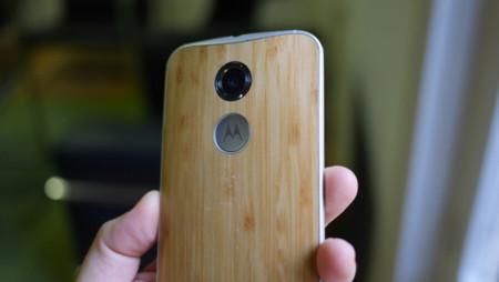 Nuevo Motorola Moto X, toma de contacto