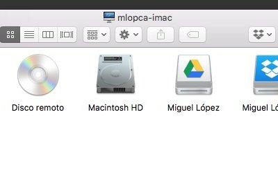 CloudMounter monta los almacenamientos en la nube que utilices como si fuesen discos externos