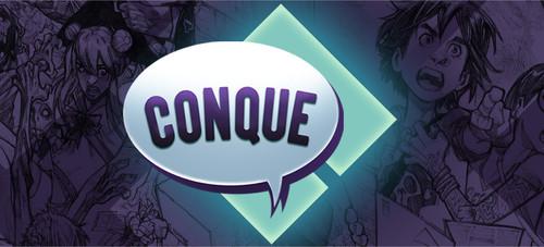 Conque 2017, todo lo que necesitas saber sobre la convención de cómics más grande de México