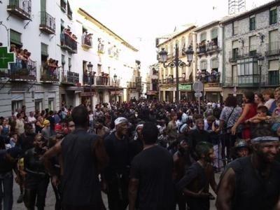 El Cascamorras: Fiesta de Interés Turístico en Baza