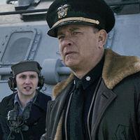 'Greyhound' se estrenará en Apple TV+: la película bélica escrita y protagonizada por Tom Hanks no pasará por cines