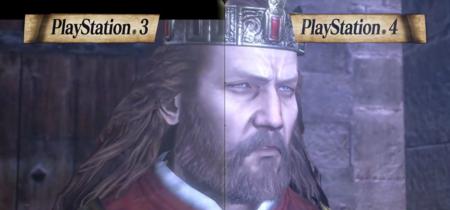 Así han cambiado los personajes de Dragon's Dogma: Dark Arisen en un vídeo comparativo de sus versiones de PS3 y PS4