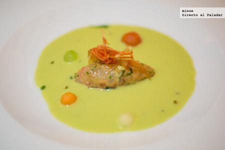 Restaurante Zaranda - 5