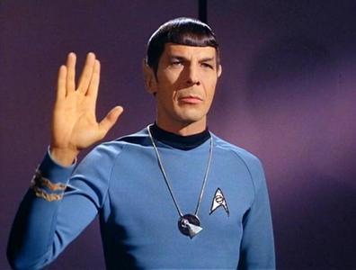 Leonard Nimoy será homenajeado en Star Trek Online, Elite Dangerous y Star Citizen