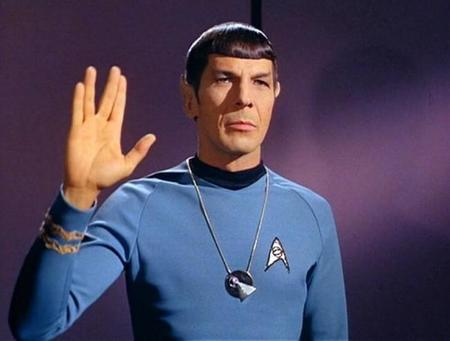 Leonard Nimoy será homenajeado en Star Trek Online, Elite Dangerous y Star Citizen