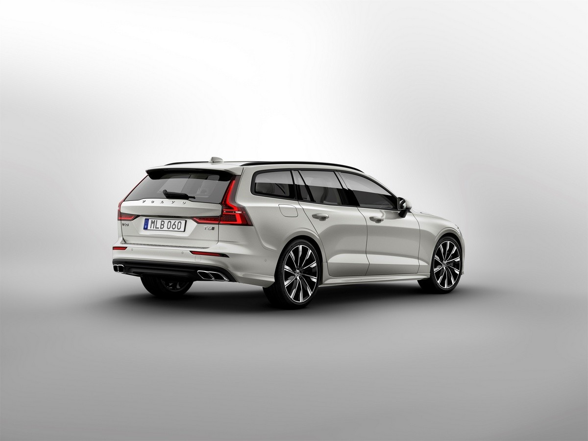 Foto de Volvo V60 (48/59)