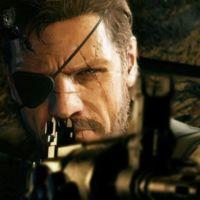 Metal Gear Solid V: The Phantom Pain recibirá nuevos trajes para Snake y su caballo