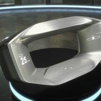 En 2040 este volante inteligente será la única parte del coche que te pertenezca, o eso dice Jaguar
