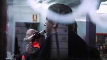 La muerte del bar español y la invasión del plato cuadrado