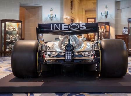 Mercedes F1 2020 3