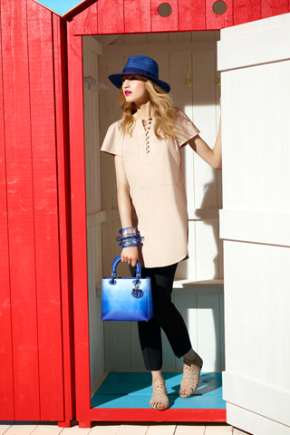Foto de Christian Dior Crucero 2012 (3/13)