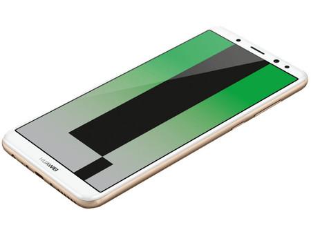 El Huawei Mate 10 Lite llega a España: precio y disponibilidad oficial