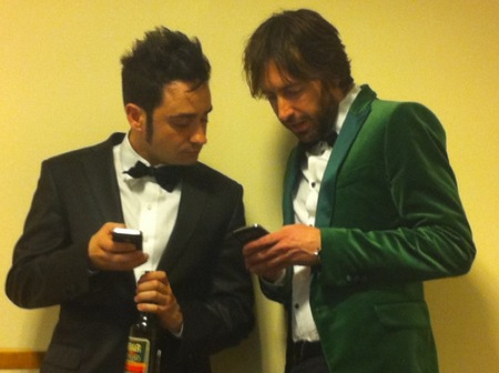 Lo mejor de Twitter en 2012: famosos dándolo todo en ciento cuarenta caracteres