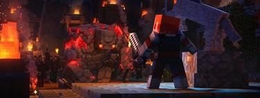 25 trucos y consejos de Minecraft: Dungeons para principiantes y jugadores avanzados
