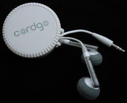 Cordgo, para llevar los auriculares ordenador