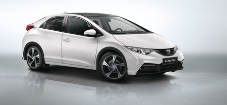 Honda Civic, ya disponible con el kit Aero Pack