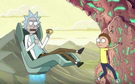 La quinta temporada de 'Rick y Morty' sí llegará a México y América Latina: HBO Max la estrenará en junio