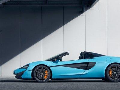 Los puristas pueden respirar tranquilos: McLaren vuelve a insistir en que no tendrá un SUV