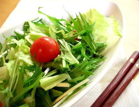 Las verduras también pueden ser muy calóricas
