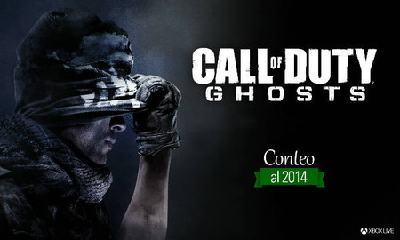 Call of Duty: Ghosts en el último día de ofertas de Xbox LIVE