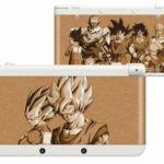 'Dragon Ball Fusions' llegará en agosto a Japón y tendrá esta impresionante New 3DS conmemorativa