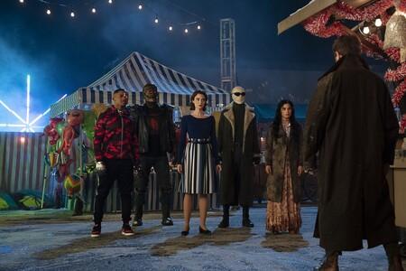 'Doom Patrol' lanza el tráiler de la temporada 3 y revela su fecha de estreno: nuestros héroes favoritos de DC regresan en septiembre