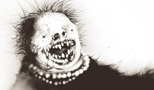 Stephen Gammell es el desconocido artista macabro que amará el gótico quinceañero que llevas dentro