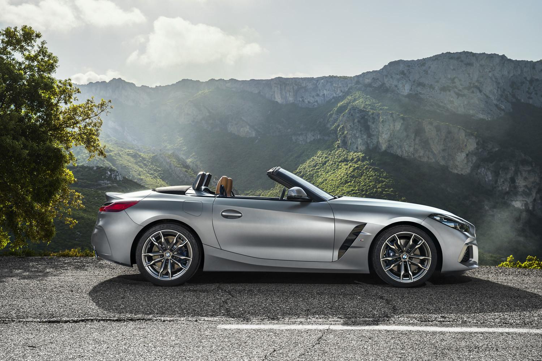 Foto de BMW Z4 (44/56)