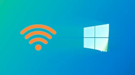 Cómo ver las contraseñas WiFi guardadas en Windows 10