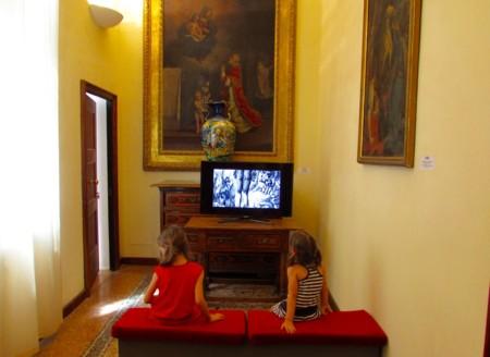 Museo Santa Maria della Vita Bolonia