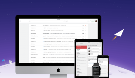 La aplicación de correo Newton para iOS y Mac dejará de funcionar en septiembre