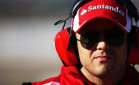 Resumen Fórmula 1 2011: Felipe Massa, o su hermano gemelo